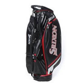 【大型商品180】スリクソン SRIXON メンズ ゴルフ キャディバッグ スポーツ キャディバック GGCS145