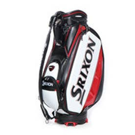 【大型商品200】スリクソン SRIXON メンズ ゴルフ キャディバッグ プロレプリカ キャディバック GGCS143
