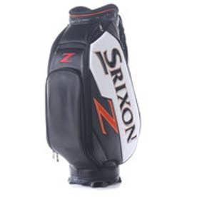 【大型商品200】スリクソン SRIXON ゴルフ キャディバッグ GGC-S111 GGC-S111 (ホワイト)