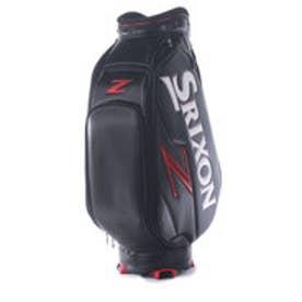 【大型商品200】スリクソン SRIXON ゴルフ キャディバッグ GGC-S111 GGC-S111 (ブラック)