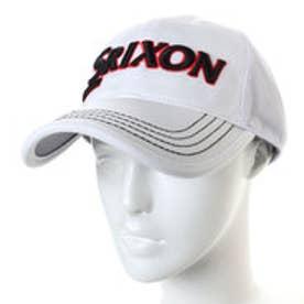 スリクソン SRIXON メンズ ゴルフ キャップ スリクソン ツアープロレプリカメッシュキャップ SMH8134L