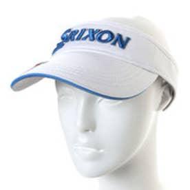 スリクソン SRIXON メンズ ゴルフ サンバイザー スリクソン ツアーバイザー SMH7331X