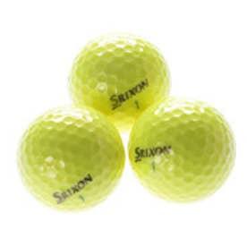 スリクソン SRIXON ゴルフ 公認球 2017 SRIXON TRI-STAR プレミアムパッションイエロー SNTRS2YL3