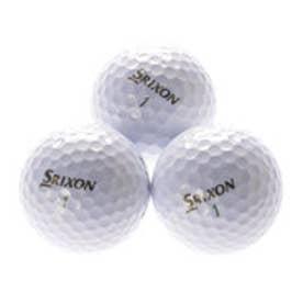 スリクソン SRIXON ゴルフ 公認球 2017 SRIXON TRI-STAR プレミアムホワイト SNTRS2PW3