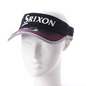 スリクソン SRIXON レディース ゴルフ サンバイザー スリクソン限定レディースバイザー SWH7343