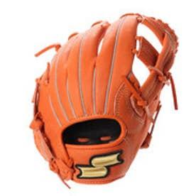 エスエスケイ SSK ジュニア 軟式野球 野手用グラブ 少年軟式スーパーソフトグラブ SSJ851
