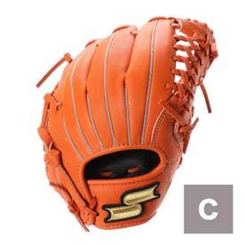 エスエスケイ SSK ジュニア 軟式野球 野手用グラブ 少年軟式スーパーソフトグラブ SSJ861