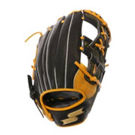 エスエスケイ SSK ユニセックス ソフトボール 野手用グラブ スーパーソフト ジュニアソフトボール用グラブ SSJ7151