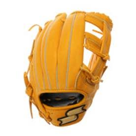 エスエスケイ SSK ユニセックス ソフトボール 野手用グラブ スーパーソフト ジュニアソフトボール用グラブ SSJ7141