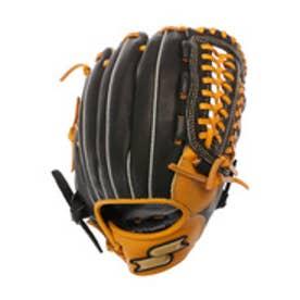 エスエスケイ SSK ユニセックス 軟式野球 野手用グラブ スーパーソフト 一般軟式用グラブ SSG760