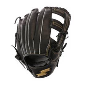 エスエスケイ SSK ユニセックス 軟式野球 野手用グラブ スーパーソフト 一般軟式用グラブ SSG750