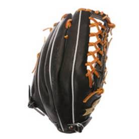 エスエスケイ SSK ユニセックス 軟式野球 野手用グラブ プロエッジ 一般軟式外野手用グラブ PEN57617 SK02