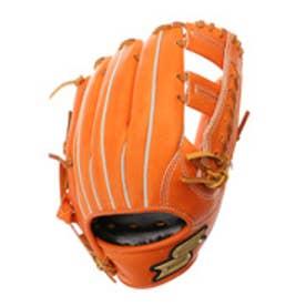 エスエスケイ SSK ユニセックス 軟式野球 野手用グラブ プロエッジ 一般軟式内野手用グラブ PEN84417 SK02