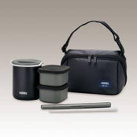 エスエスケイ SSK ユニセックス ゴルフ コンペ用品(家庭用品) サーモス 保温弁当箱 DBQ-362 MTBK DBQ362