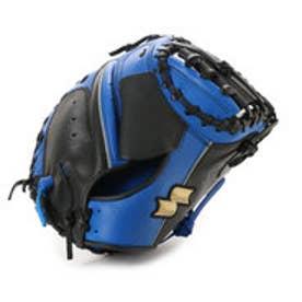 エスエスケイ SSK ユニセックス 軟式野球 一般軟式捕手用ミット CLM720