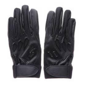エスエスケイ SSK 野球 バッティング用手袋 コウコウタイオウテブクロ(リョウテヨウ) EBG3000W