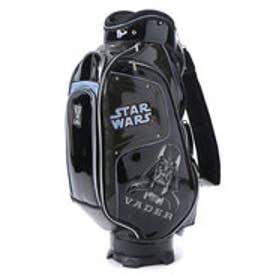【大型商品180】スター ウォーズ STAR WARS ユニセックス ゴルフ キャディバッグ 0231250117