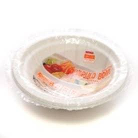 サンナップ sunnap ペーパー食器 パルプモールドボウル 520ml 5P