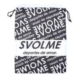 スボルメ SVOLME ユニセックス サッカー/フットサル マルチバッグ テキストシューズ袋 173-53929