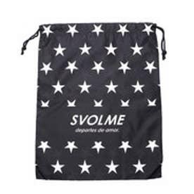 スボルメ SVOLME ユニセックス サッカー/フットサル マルチバッグ スターシューズ袋 173-54029