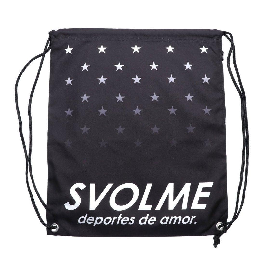 スボルメ SVOLME サッカー フットサル マルチバッグ ジムサック 181-69329