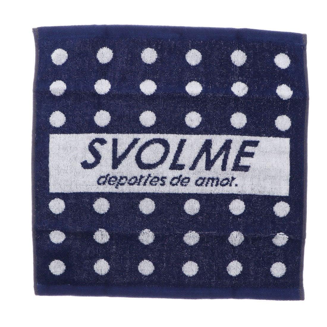 スボルメ SVOLME サッカー フットサル ウェア小物 ハンドタオル 181-68129