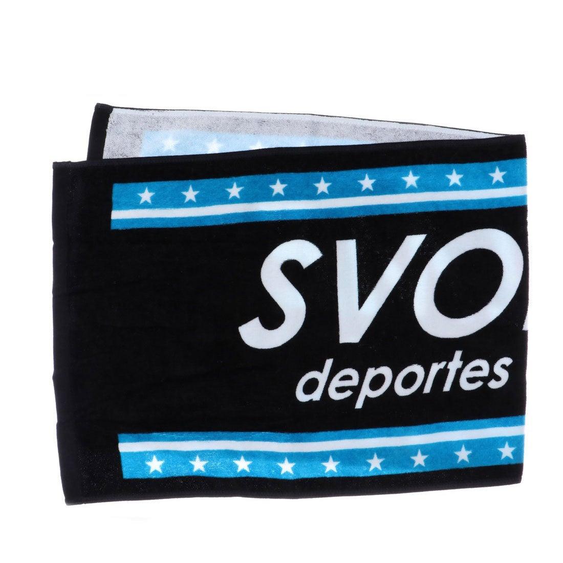 スボルメ SVOLME サッカー フットサル ウェア小物 スターフェイスタオル 181-68229