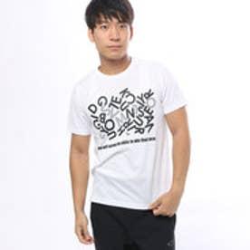 スボルメ SVOLME ユニセックス 陸上/ランニング 半袖Tシャツ テキストランシャツ 173-42900