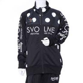 スボルメ SVOLME サッカー/フットサル ジャージジャケット ジャージスタンドジップJ 173-42201