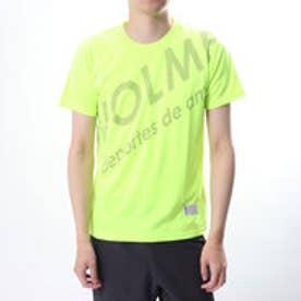 スボルメ SVOLME 陸上 ランニング 半袖 Tシャツ シャーロゴランシャツ 181-71100 (グリーン)