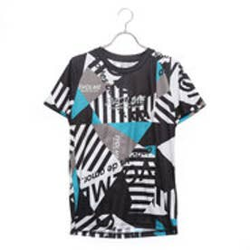 スボルメ SVOLME 陸上/ランニング 半袖Tシャツ クラックドランシャツ 183-94400