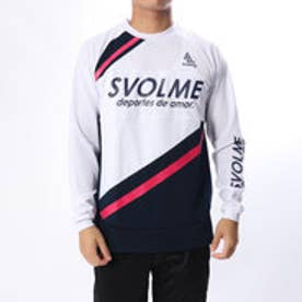 スボルメ SVOLME サッカー/フットサル 長袖シャツ 長袖トレーニングトップ 183-81200