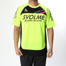 スボルメ SVOLME サッカー/フットサル 半袖シャツ 切替トレーニングトップ 183-80900