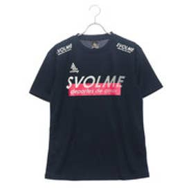 スボルメ SVOLME サッカー/フットサル 半袖シャツ ロゴプラT 183-83200