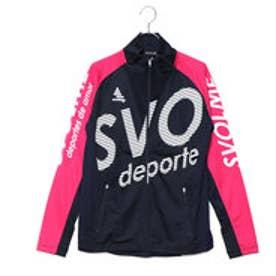 スボルメ SVOLME サッカー/フットサル ジャージジャケット モビライトジャケット 183-81901