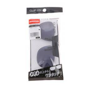 スワンズ SWANS ユニセックス ゴルフ サングラス  クリップオン CP-1000P (PICBL)