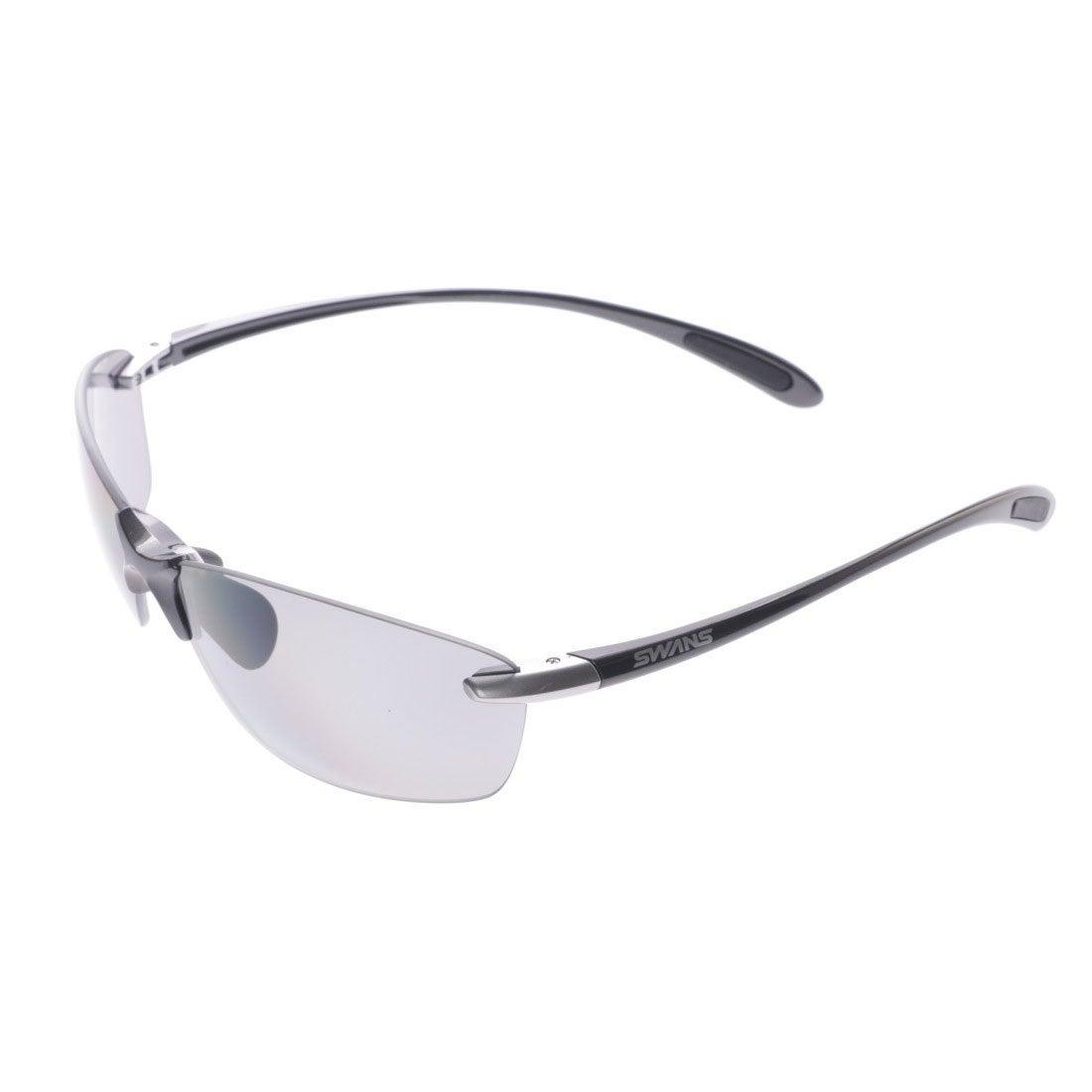 【SALE 20%OFF】スワンズ SWANS メンズ レディース サングラス スワンズ SWANS サングラス Airless Leaffit SALF-0051 (GMR) SALF-0051 222 レディース メンズ