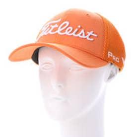 タイトリスト Titleist メンズ ゴルフ キャップ フィット 6CFC 4192985145