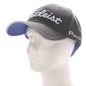 タイトリスト Titleist メンズ ゴルフ キャップ ツアー 6CTR 4192985367
