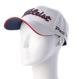 タイトリスト Titleist メンズ ゴルフ キャップ ツアー 6CTR 4192985435