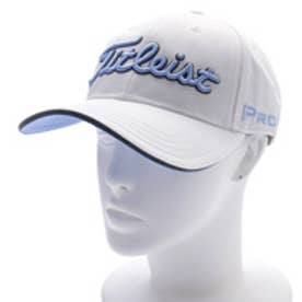 タイトリスト Titleist メンズ ゴルフ キャップ ツアーキャップ 6CTR 4192985411