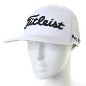 タイトリスト Titleist メンズ ゴルフ キャップ セミカーブキャップ 8CSC 9683076248