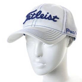タイトリスト Titleist メンズ ゴルフ キャップ メッシュキャップ 7CRM 9683855171
