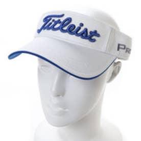 タイトリスト Titleist メンズ ゴルフ サンバイザー ツアーバイザー 8VTR 9683076750