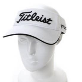 タイトリスト Titleist メンズ ゴルフ サンバイザー ツアーバイザー 8VTR 9683076743