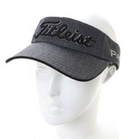 タイトリスト Titleist メンズ ゴルフ サンバイザー ツアーバイザー 8VTR 9683076699