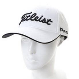 タイトリスト Titleist メンズ ゴルフ キャップ ツアーキャップ 8CTR 9683076323