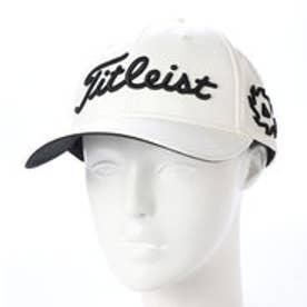 タイトリスト Titleist メンズ ゴルフ キャップ ボーケイキャップ W8CVW 9683185711 (ホワイト)