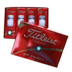 タイトリスト Titleist ゴルフボール  T6032S-NP   (ホワイト)