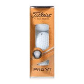 タイトリスト Titleist ゴルフ 公認球 PRO V1 17 9683946343